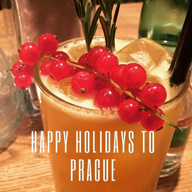 Thursday is small Friday  Bank Holidays in Prague! #prague #holidays #party #cocktails #nowork #havingfun #peopleplace