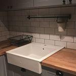 "355 Me gusta, 10 comentarios - Paula R (@home4e) en Instagram: ""#kitchen#greykitchen#kchnia#dom#house#homesweethome#nowydom#dommarzeń…"""