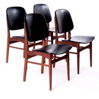 83 Best Danish Modern Dining Roomsimages On Pinterest  Dining Alluring Danish Modern Dining Room Inspiration