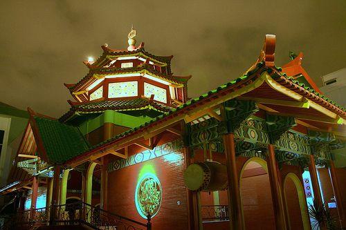 Cheng Ho Mosque, Surabaya - Indonesia