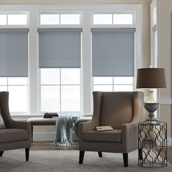 where to buy room darkening shades... pick height and width and color