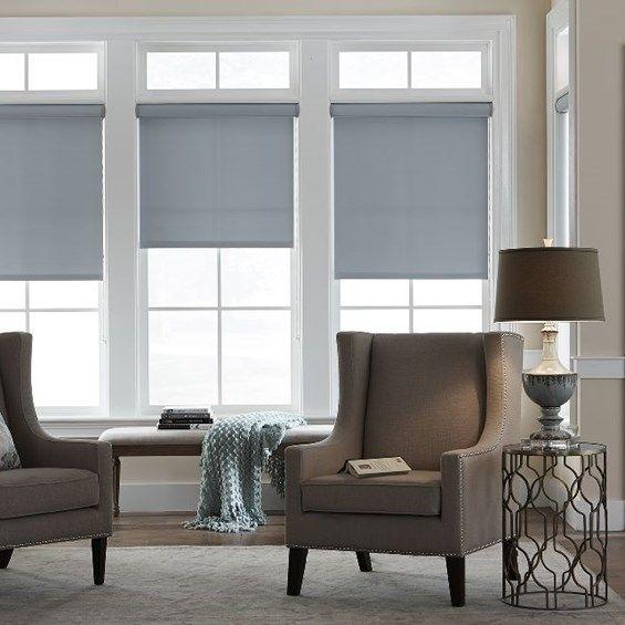 189 best images about roller shades on pinterest window Room darkening blinds