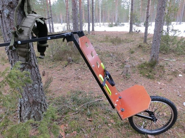 Hiking Trailer Er 228 Maailma Camping Hacks Hunting Gear
