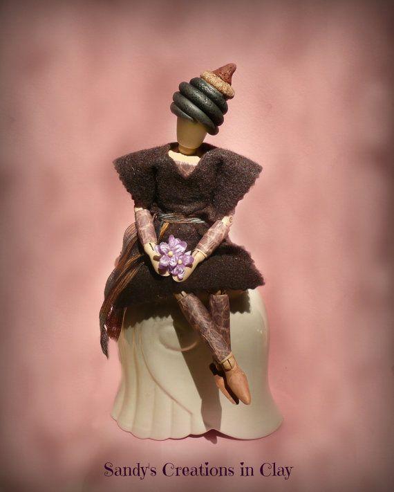 Woodland Mannequin, Art Mannequin, Art Doll