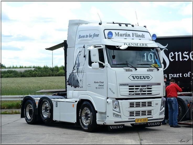 RE: Vandel 2011 - Truckspotter.de & LKW-Modellbau.de