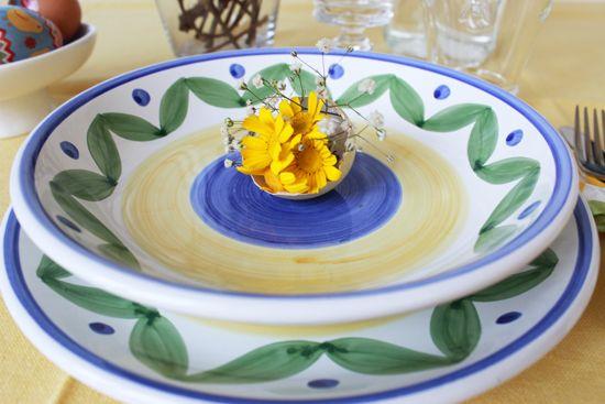 piatti Caleca <3
