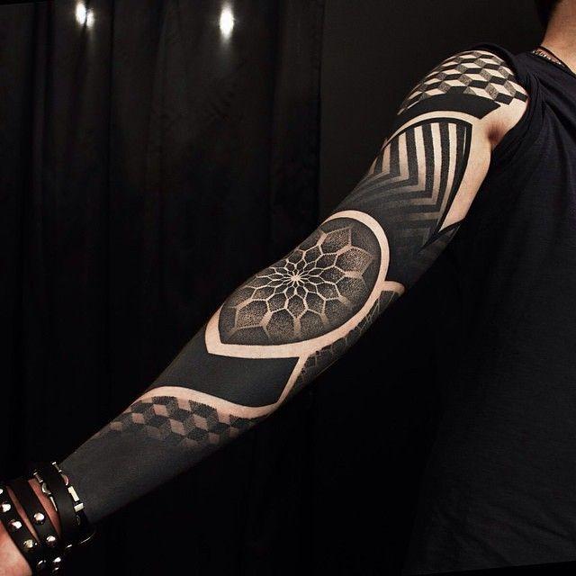 Splendid arm sleeve !!