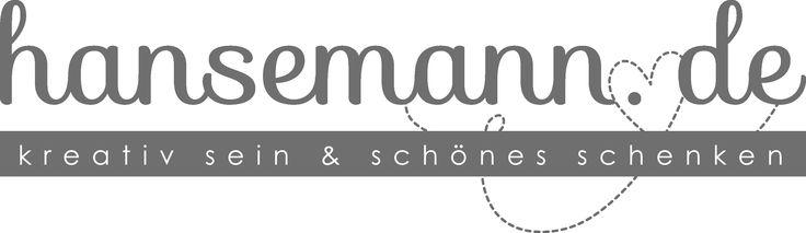 Hansemann- Jede Menge Stempel, Scrapbooking und anderes Zubehör // Versand nach DE €5,95, ab €15 Bestellwert €3,95; ab €69 versandkostenfrei (Stand 12/2014)