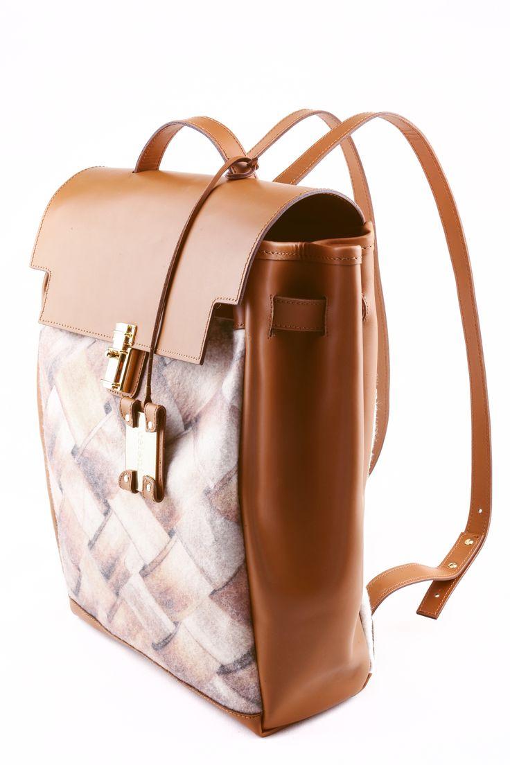 Celeni Basket backpack