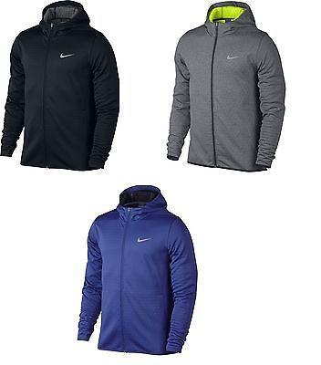 2016 Nike TECH SPHERE FULL ZIP HOODIE 801972 - Pick Size & Color