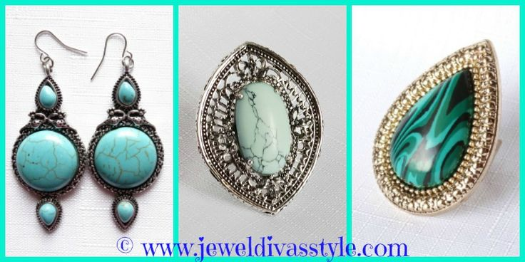 JDS - bought these Adorne earrings, Samantha Wills ring, ebay ring - details on the blog - http://jeweldivasstyle.com/brand-new-jewellery-bargains-so-far-this-year/
