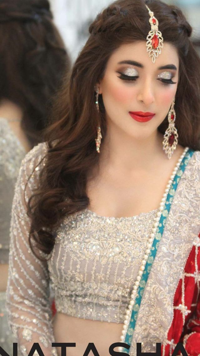 Beautiful Bridal Hairstyles : Best 25 indian hairstyles ideas on pinterest wedding