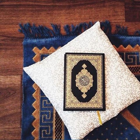 If you want to talk to Allah, perform salah. If you want Allah to talk to you, then read the Quran
