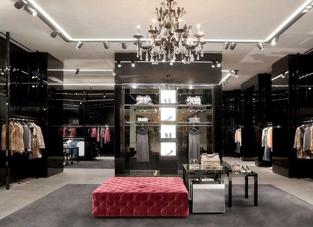Dolce & Gabbana abre primeira loja no Brasil | Chic - Gloria Kalil: Moda, Beleza, Cultura e Comportamento