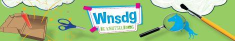 WNSDG DE KNUTSELDOOS de leukste van NL!