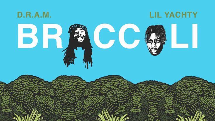 Big Baby D.R.A.M. - Broccoli feat. Lil Yachty (Audio)
