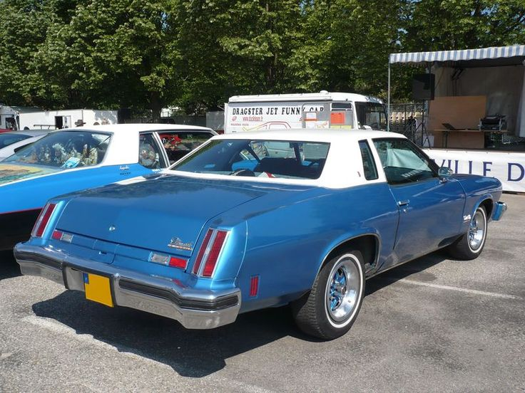 93 best images about oldsmobile on pinterest cars for 78 cutlass salon