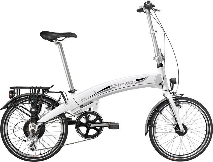 BH Emotion Neo Prox Lite Electric Bike
