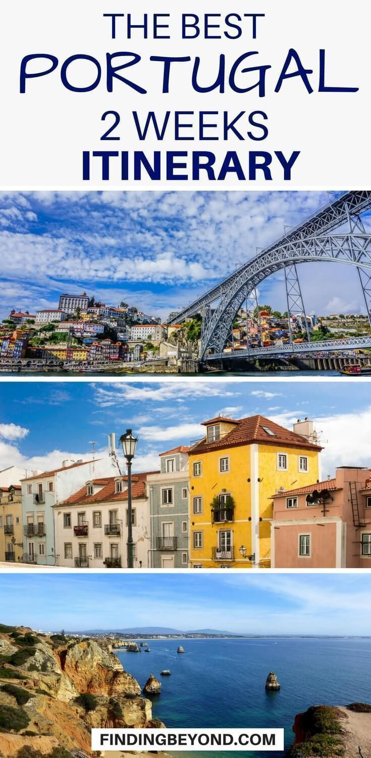 #Portugal #itinerary. | Best of Portugal | #PortugalHighlights | Visiting Portugal | Portugals attractions | #PortugalTravel | Best of Portugual | Backpacking Portugal | Top tips for Portugal | #portugalguide #portugaltips #bestofportugal #thingstodo #visitportugal | Best places to visit Portugal | Portugals best bits | Where to go in Portugal | #travel #europetravel | Two week itinerary | Best Itinerary for Portugal | What to see in Portugual | Where to visit in Portugual | Best of Europe |