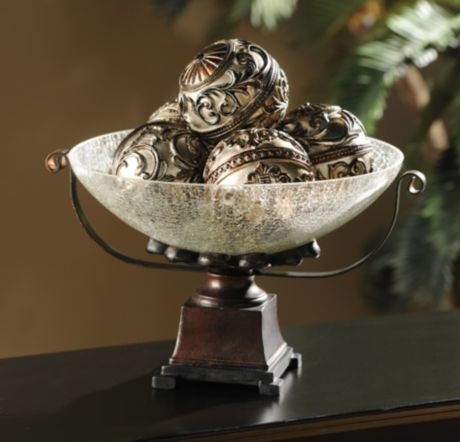 Decorative Bowl With Balls 14 Best Orbs And Bowl♡ Images On Pinterest  Decorative