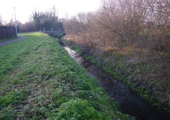 The Werrington Brook Improvements programme, starting with a 417-metre stretch of Marholm Brook, near Lincoln road, will see work take place to improve water quality and create better habitats.