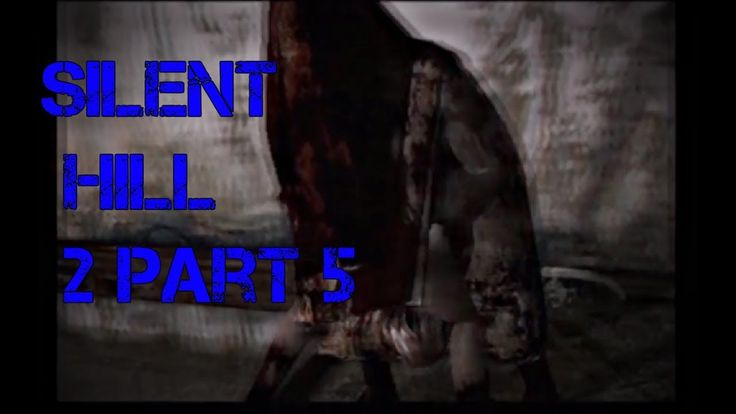 Let's Play Silent Hill 2 Blind Part 5| Coin Puzzle, Pyramid Head Second ...