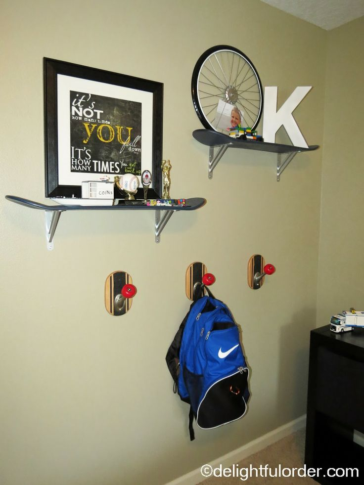 Skateboard Bedroom 110 best skateboarding room ideas images on pinterest | skateboard