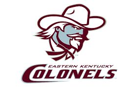 Image result for Eastern kentucky athletics