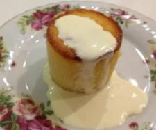 Little Lemon Puddings   Official Thermomix Recipe Community