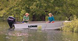New 2013 - Lowe Boats - V1467WT