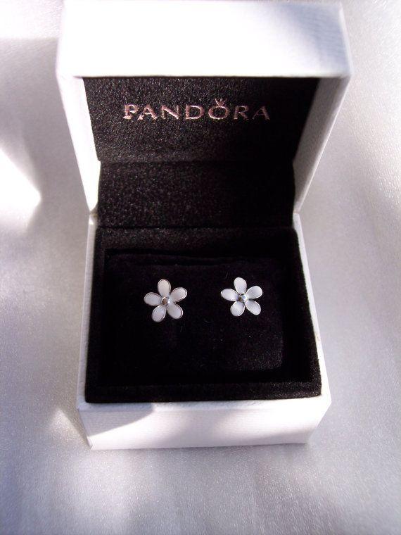 84 best PANDORA EARRINGS images on Pinterest | Pandora earrings ...