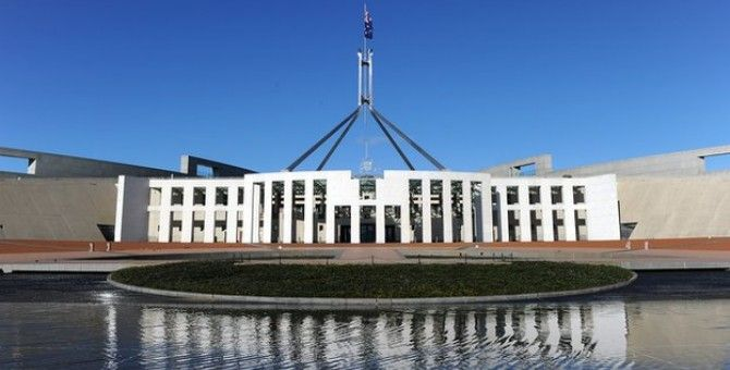 Canberra ranked 'best place to live'