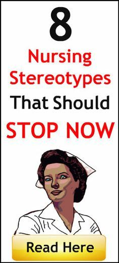 nursing stereotypes articles
