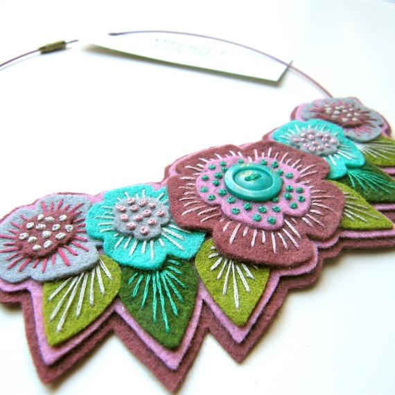 Craft To Make Flowers