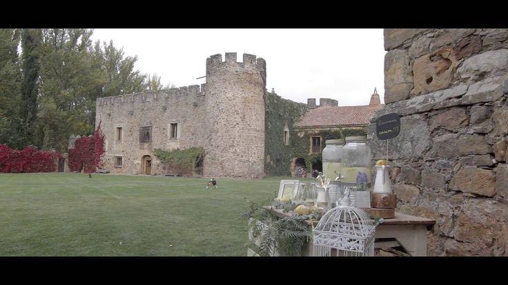 Video Casa Fuerte San Gregorio