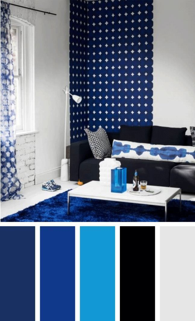 21 Inviting Living Room Color Design Ideas Living Room Colors