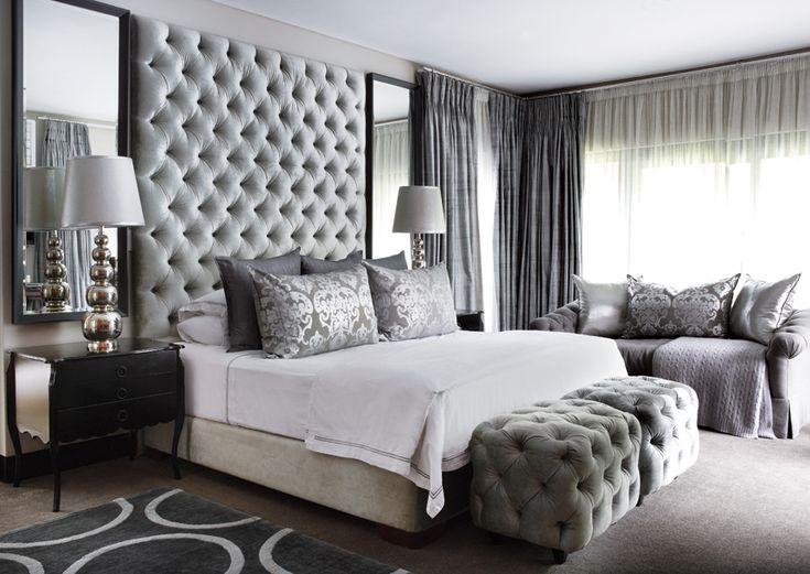 56 best images about gray and white bedroom on pinterest for The master bedroom tessa hadley