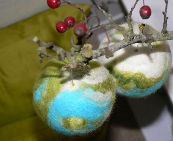 Christmast balls
