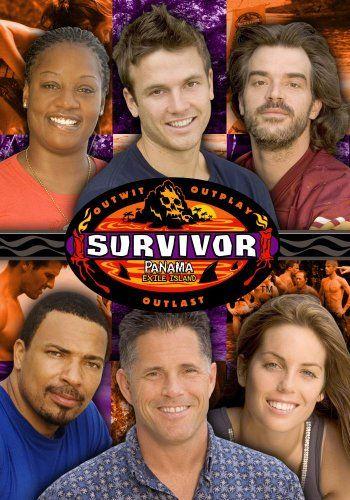Survivor: Panama - Exile Island (2006) (5 Discs) CBS Home... https://www.amazon.com/dp/B007PK88AW/ref=cm_sw_r_pi_dp_x_k5Pcyb5VXKC06