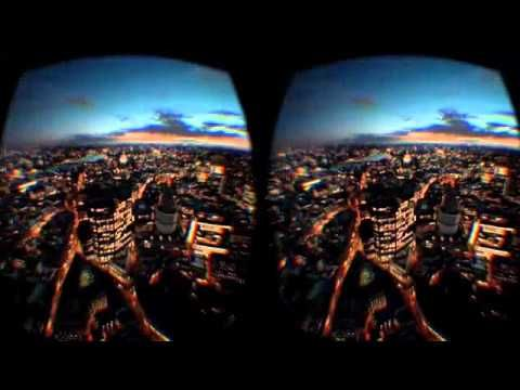 Marriott Can 'Teleport' You to Hawaii or London via Oculus Rift