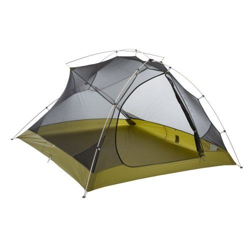 Big Agnes Seedhouse SL 3 Person Tent (Olive/Moss)