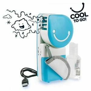 Climatiseur Mobile Cool to Go! - Achat / Vente climatiseur Climatiseur Mobile Cool to Go! - Cdiscount