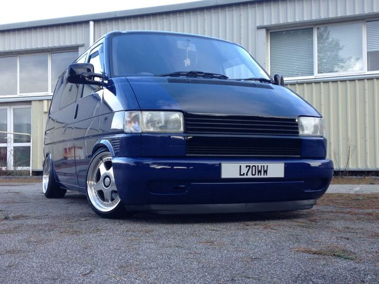 VW T4 Camper, 1.9td fully loaded, show van, day van, immaculate - VW T4 Forum - VW T5 Forum