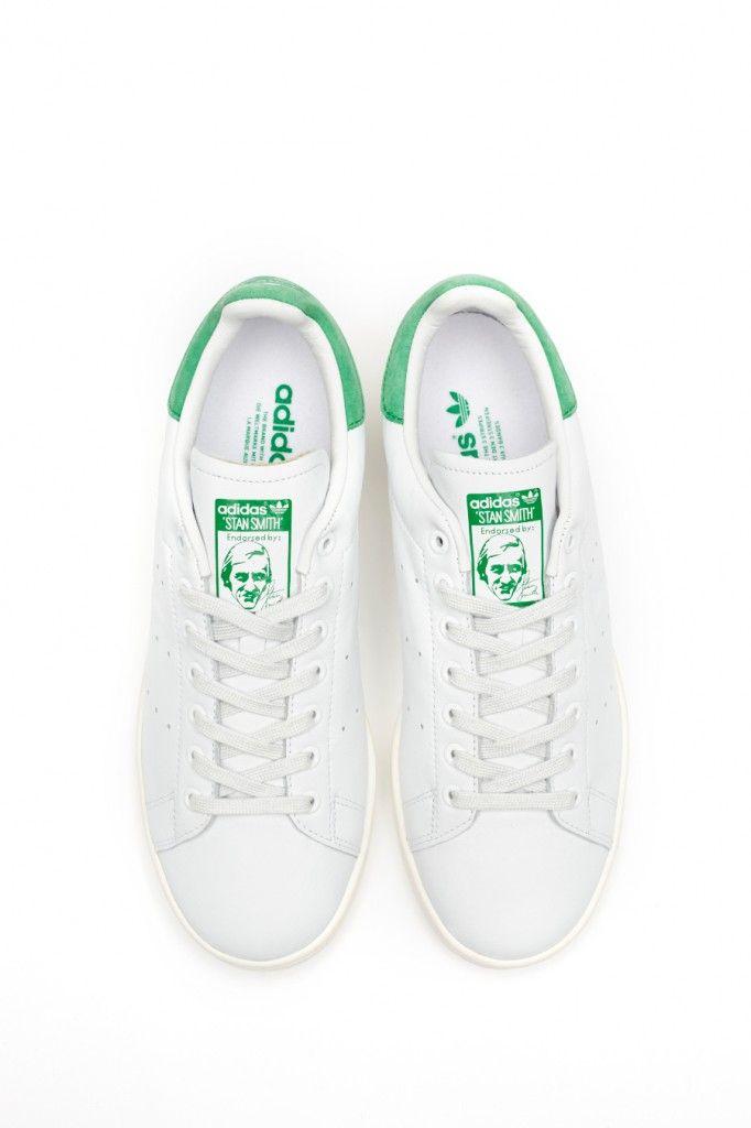 adidas stan smith Foot Locker