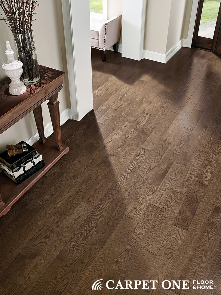 As Durable As The Name Suggests The Invincible Hardwood