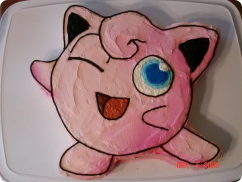 Jiggly Puff, Pokemon are the cutest things ever.