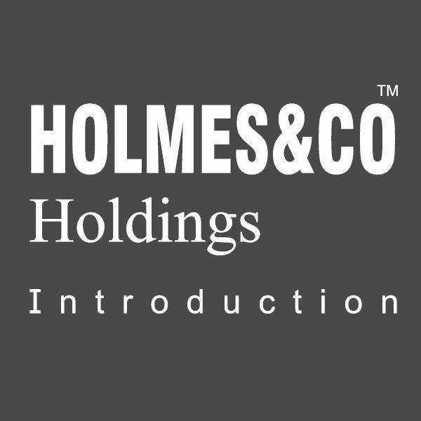 HOLMES&CO Group of Companies Collaborating with some of the Worlds Leading Professionals ('&CO') in a variety of Property Related Developments & Investments | #property #portfolio #assets #developers #branding #management #privateclients #investments #familyoffice #fineart #classiccars #yachts #datarooms #racingteam #philanthropy  Website | March 2018 www.holmesandco-holdings.com info@holmesandco-holdings.com  www.linkedin.com/company/holmes&co-holdings