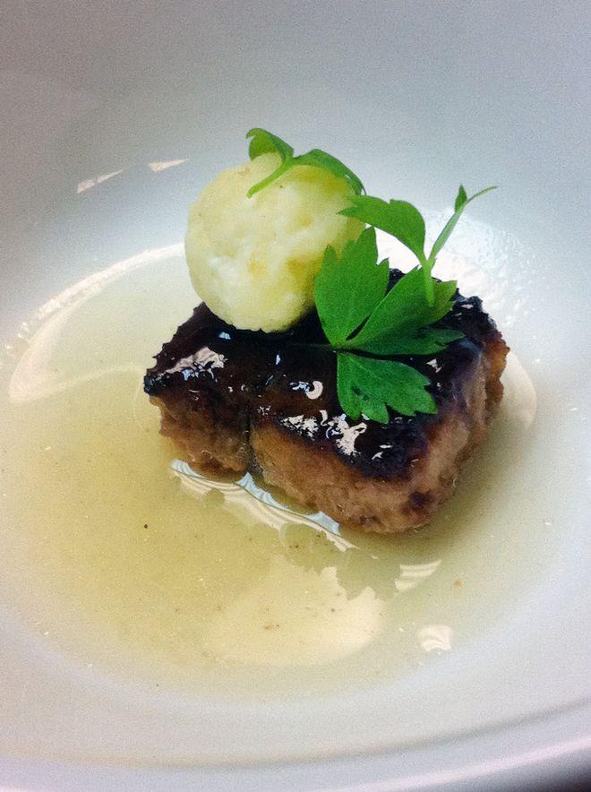 17 best images about amuse bouche on pinterest soups for Amuse bouche cuisine
