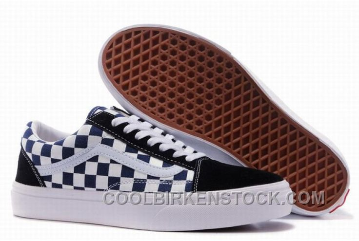 http://www.coolbirkenstock.com/vans-old-skool-classic-checkerboard-navy-blue-white-womens-shoes-hfxye.html VANS OLD SKOOL CLASSIC CHECKERBOARD NAVY BLUE WHITE WOMENS SHOES HFXYE Only $74.00 , Free Shipping!