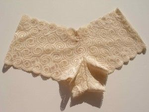 So Sew Easy - free pants tutorial